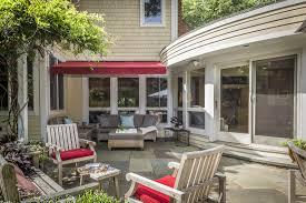 Patio Com Westport Ct Westport Ct Waterside Terrace Wall Street Luxury
