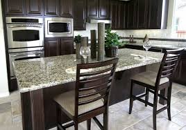island chairs for kitchen amazing setting up a kitchen island with seating regard to chairs