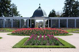 Botanical Gardens Niagara Falls Top Attractions Around The Niagara Falls