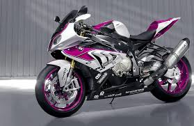 bmw hp4 black pink hp4 tag a who would ride this superbikes2015