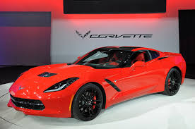 2014 corvette stingray performance 2014 chevrolet corvette stingray strongauto