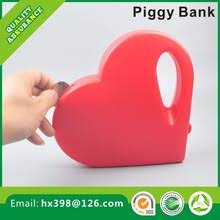 heart shaped piggy bank heart shaped plastic piggy banks wholesale heart shape suppliers