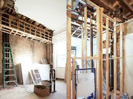 House Plumbing System Part Iv Systems Management Or Rewiring From Top To Bottom Curbed