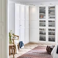 rangement chambre rangements chambre à coucher armoires penderies ikea