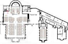 cathedral floor plan ground floor plan st mary s cathedral memphis click to flickr