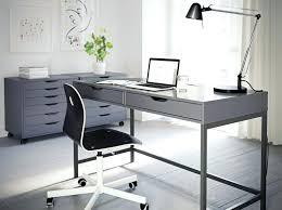 Contemporary Home Office Desks Uk Office Desk Designer Home Office Desks Desk Rich Black Finish