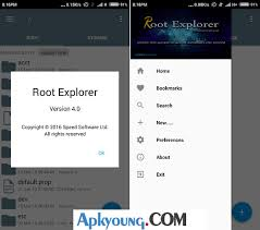 root browser apk root explorer v4 0 5 apk pro version apkyoung