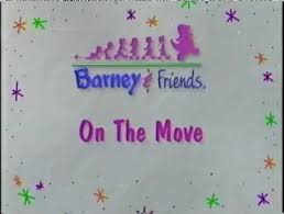 barney u0027s making friends barney u0026friends wiki fandom powered