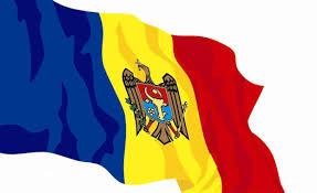 Moldova Flag Moldindconbank
