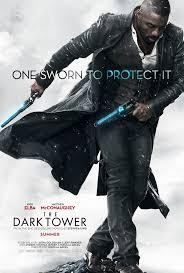 Dark Posters New Dark Tower Posters Cosmic Book News