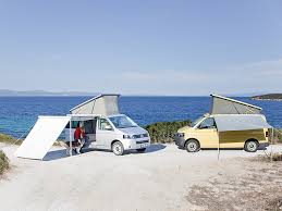 Vw T5 Awnings Brandrup Awning Equipment