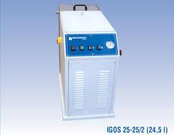 electric steam generators rotondi group