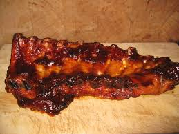 check out mom u0027s oven barbecued ribs it u0027s so easy to make