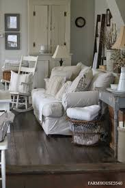 Farmhouse Living Room Furniture 1088 Best A Country Farmhouse Images On Pinterest Country