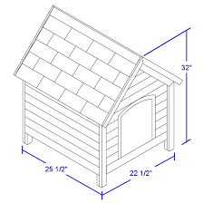 House Design Blueprints Free Dog House Plans Blueprints For A Dog House U2013 Dog House Ideas