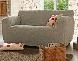 housse de canapé 3 places bi extensible housse bi extensible fauteuil et canapé à accoudoirs becquet