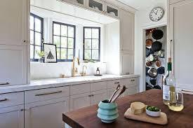 bay window kitchen ideas collection in bay window kitchen and design ideas curtains