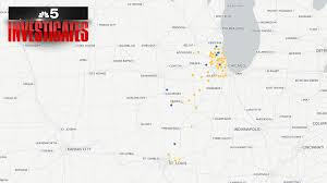 Chicago Shooting Map by The List High Schools Identified On Image Boards Soliciting