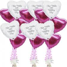 balloons bouquets wedding balloons bouquets party supplies decorations