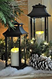 Lantern Decorating Ideas For Christmas 171 Best Lantern Decorating Ideas Images On Pinterest Best