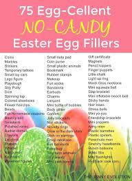 filled easter baskets for kids 75 egg cellent non candy easter egg fillers filled easter baskets