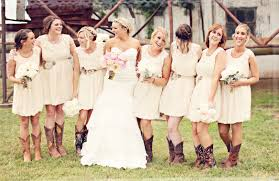 short country wedding dresses with boots u0026 2017 2018 fashion trend