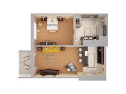 3d floor design waldorf astoria orlando 3d floor plans