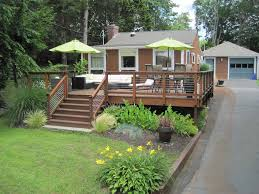 come relax water view cottage outdoor vrbo