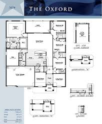 The Lenox Floor Plan Wind Meadows Jill U0027s Propertiesjill U0027s Properties