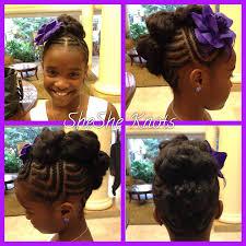african american toddler cute hair styles awesome cute little girl hairstyles for african american