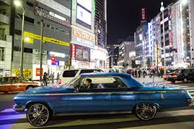 Picture Of Chevy Impala Yes Donald Trump Chevys Are A Rare Sight In Japan But Why