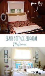 Beach Cottage Bedroom by Beach Cottage Bedroom Reveal Harbour Breeze Home