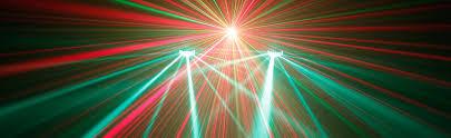led light sets cameo light