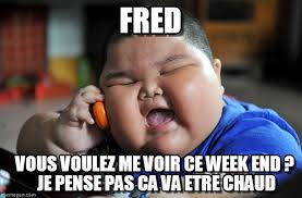 Fred Meme - fred asian fat kid meme on memegen