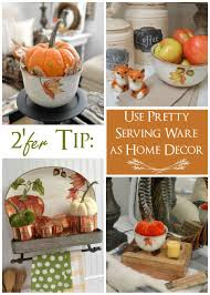 Better Homes Decor Thanksgiving In Our Home With Better Homes And Gardens Fox