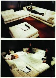 canapé mah jong lit mah jong top canape imitation sofa canape simili cuir with lit