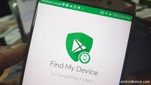 Find My Device Android Device Manager Is Now Find My Device