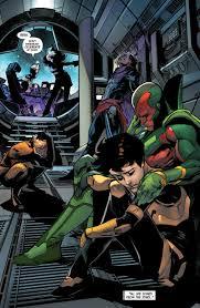 Uncanny Scans Daily Uncanny Avengers 12
