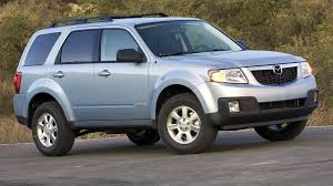 used mazda tribute review 2008 2011