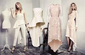 tenue mariage femme pantalon h m conscious exclusive habille votre mariage