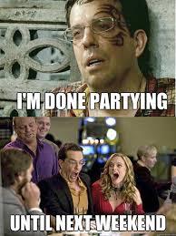 Hangover Meme - 25 hangover memes that are way too true sayingimages com