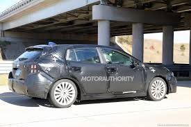 custom subaru hatchback 2017 impreza news u0026 rumors nasioc