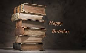 happy birthday book joe s book cafe 2017 door 17 75 books challenge for 2017