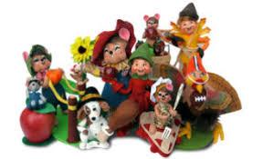 thanksgiving annalee dolls fall annalee doll