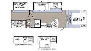28 puma rv floor plans route 66 rvs rv inventory listing puma rv floor plans 2017 palomino puma 295bhss fifth wheel