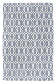 jali dove by the rug company cotton studio collection rugs and