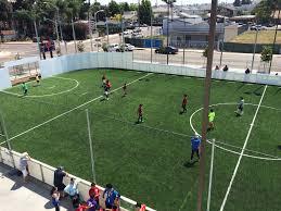 Flag Football Adults New Soccer Arena Opens City Heights Life