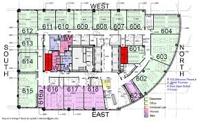 Gwu Floor Plans Building Information College Of Professional Studies The