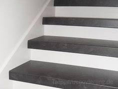 treppe belegen selber machen alte treppen mit laminatsystemen verkleiden