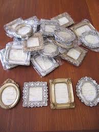 wang hing export silver picture frame antique silver